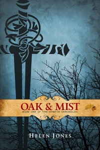 Oak And Mist final cover