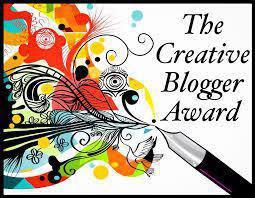 CreativeBloggerAward