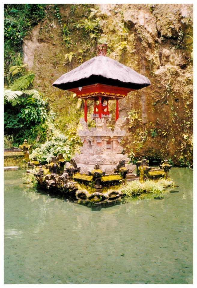 Bali temple 1