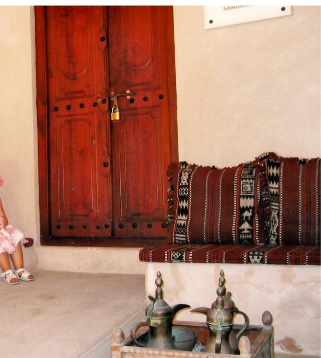 Dubai Palace 3