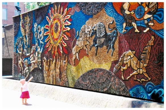Dublin mural 2