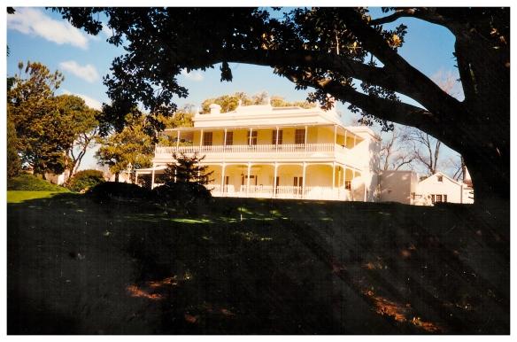 Como House 2