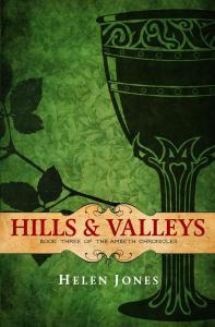 hills and valleys helen jones