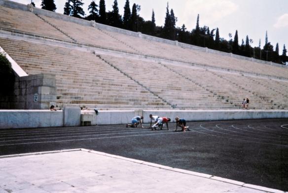 Olympic Stadium 1
