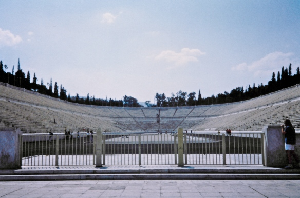 Olympic Stadium 2
