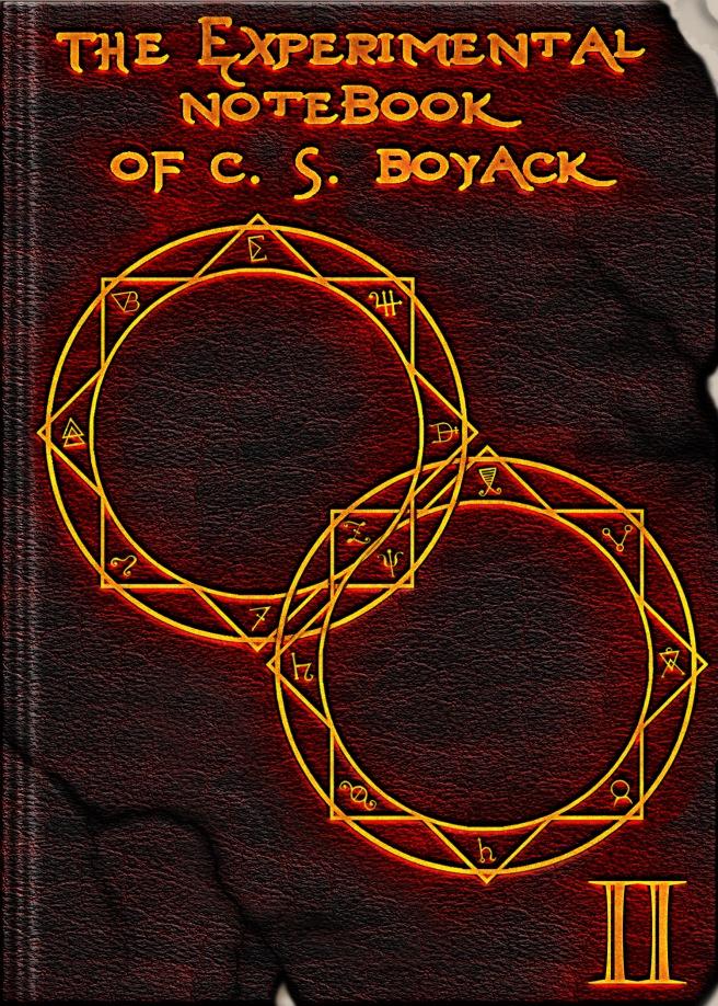 Ex NB Cover II