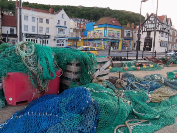 fishing-nets-by-the-harbour