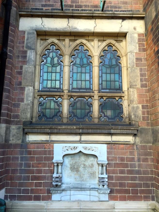 Thursday Doors United Reformed Church Nuneaton